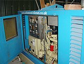 Industrial electrical repairs and maintenance