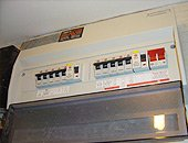 Fire prevention and detection systems